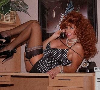 Hausfrau Telefonsex